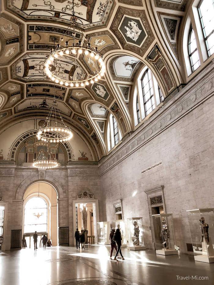 Detroit Art Museum