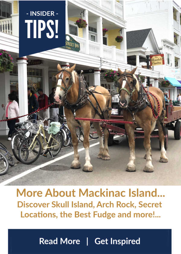 Fun Things to Do on Mackinac Island