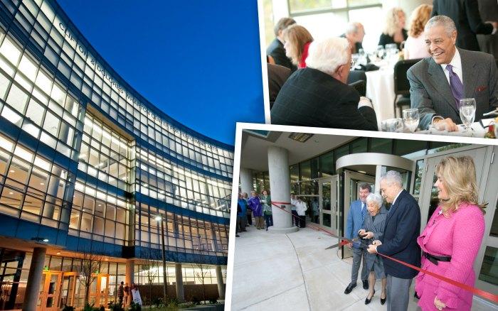 Wharton Center, Lansing, MI, (Photo Provided by the Wharton Center)