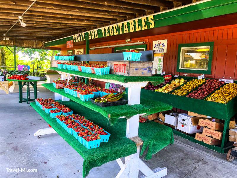 Gallagher's Farm Market