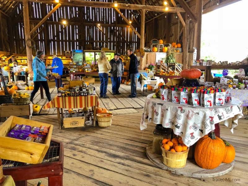 Conveyou Scenic Farm Market