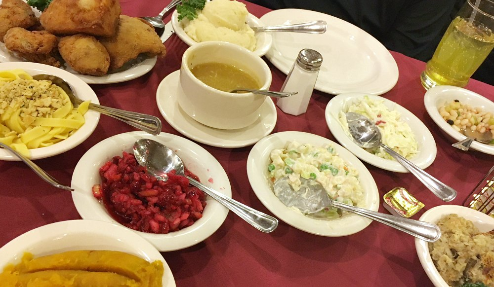 Bavarian Inn Frankenmuth Travel Mi So Much Food