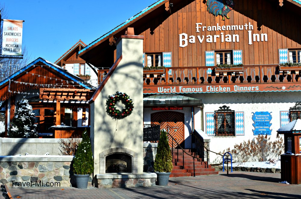 Best Frankenmuth Restaurants