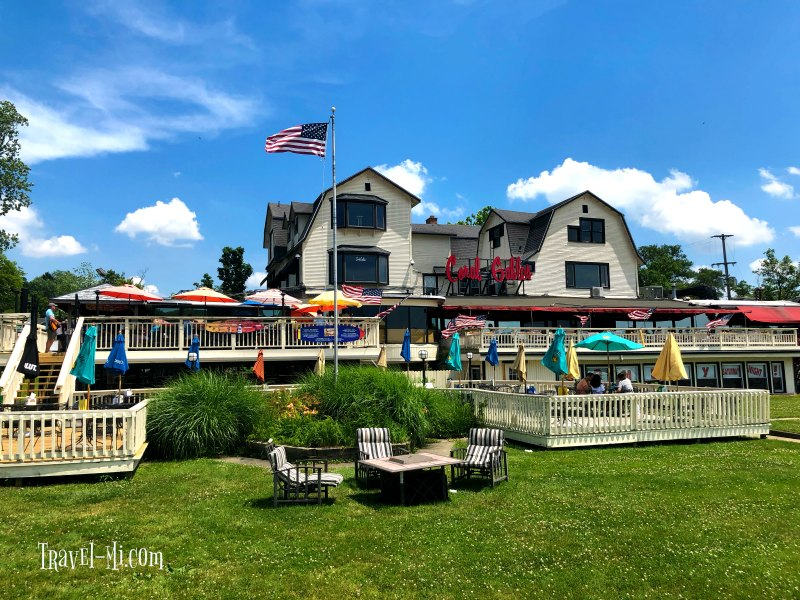 Coral Gables Restaurant Saugatuck Michigan