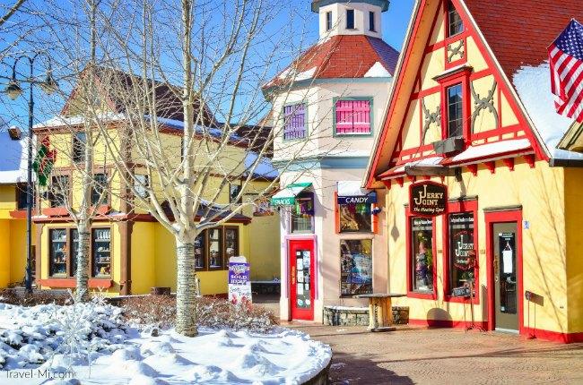Frankenmuth Michigan, By Travel-Mi.com