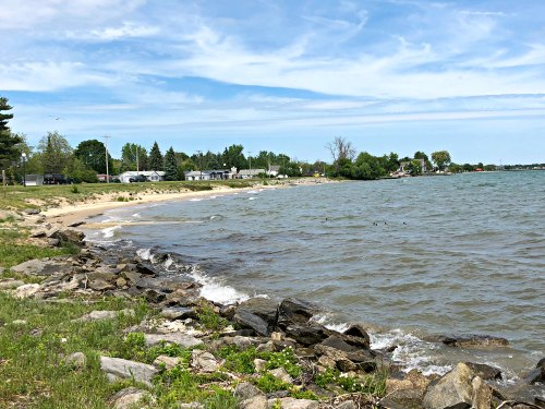 Tawas, Michigan