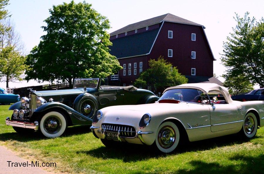 Gilmore Car Museum, Hickory Corners, MI