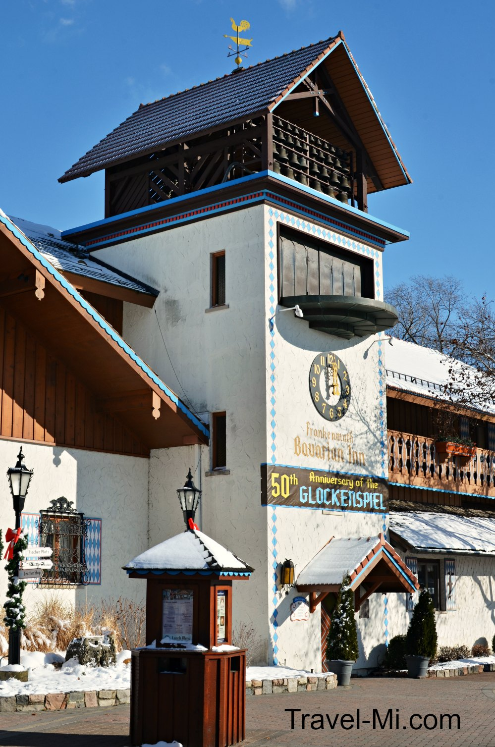 Things To Do Frankenmuth