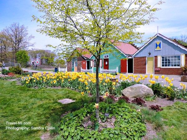 Holland Michigan Nelis' Dutch Village