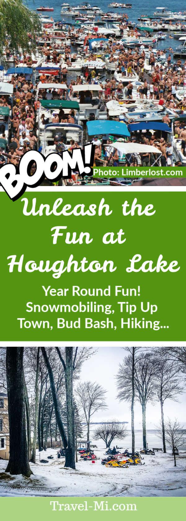 Houghton Lake, Michigan