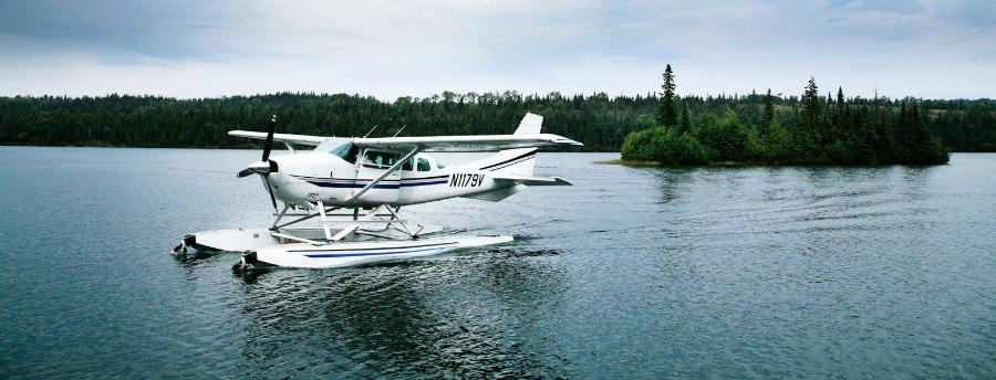 Royale Isle Seaplanes