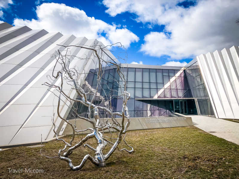 Lansing Art Museum