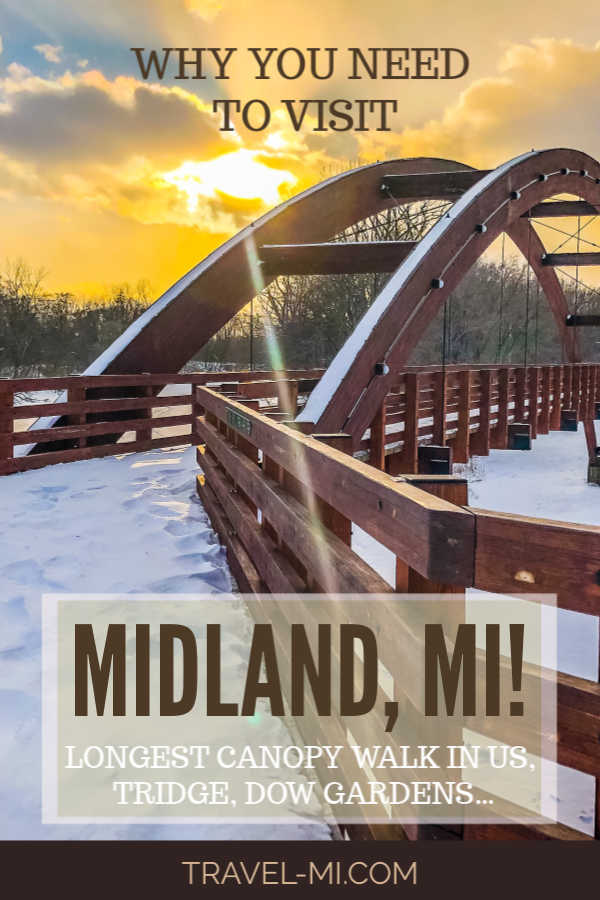 Midland Michigan