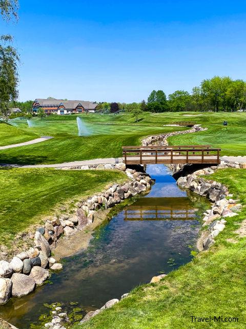 2021 Dow Great Lakes Bay Invitational: LPGA Schedule, Photos,Tickets