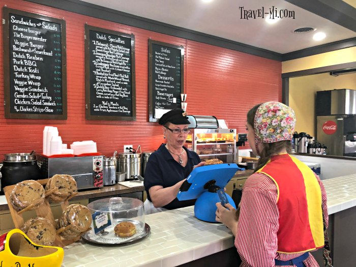 Hungry Dutchman Cafe-Nelis' Village, Holland, MI