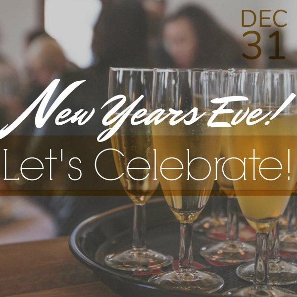 Michigan New Years Eve Events for Adults and Kids
