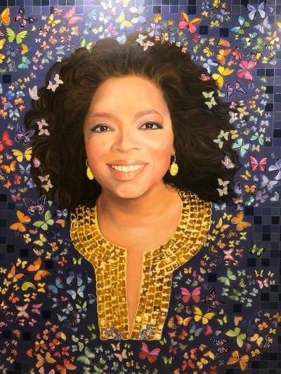 ArtPrize Oprah