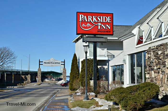Parkside Inn Mackinaw City