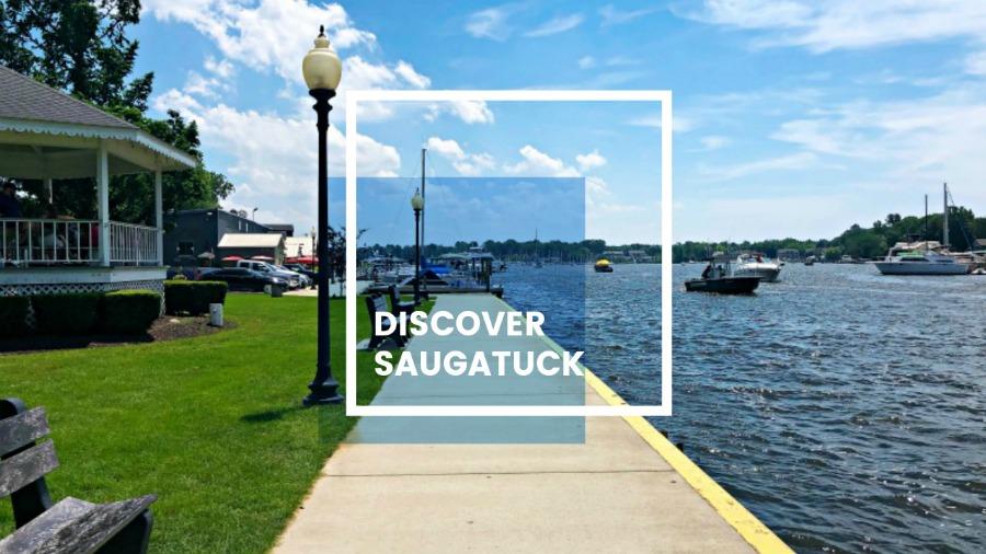Saugatuck Michigan