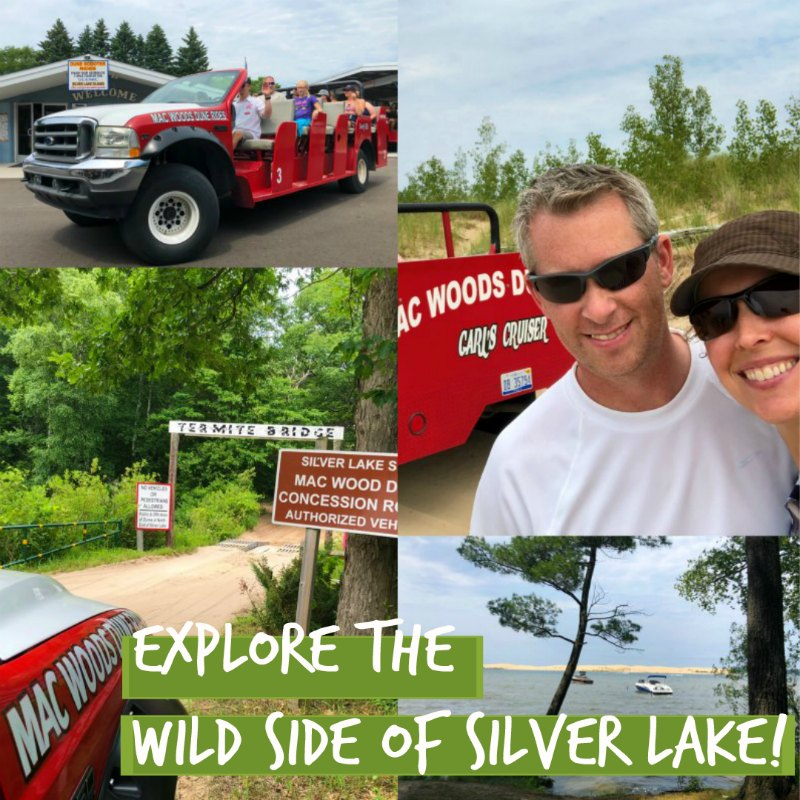 Explore the Wild Side of Silver Lake!
