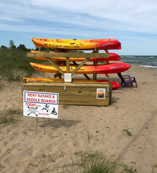 Tawas State Park