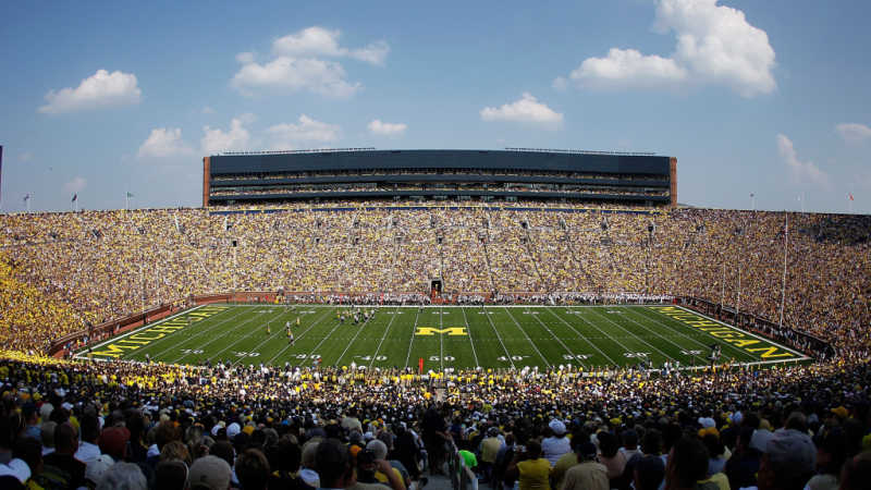 The Big House, Photo by Gregory Sham of connecticut.cbslocal.com