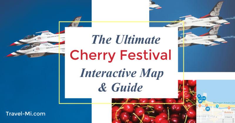 Traverse City National Cherry Festival