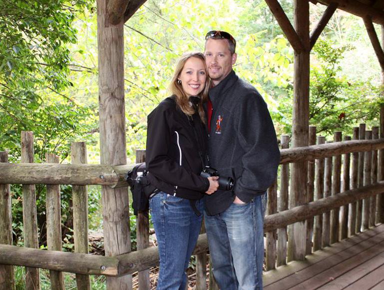 Binder Park Zoo, Battle Creek, MI