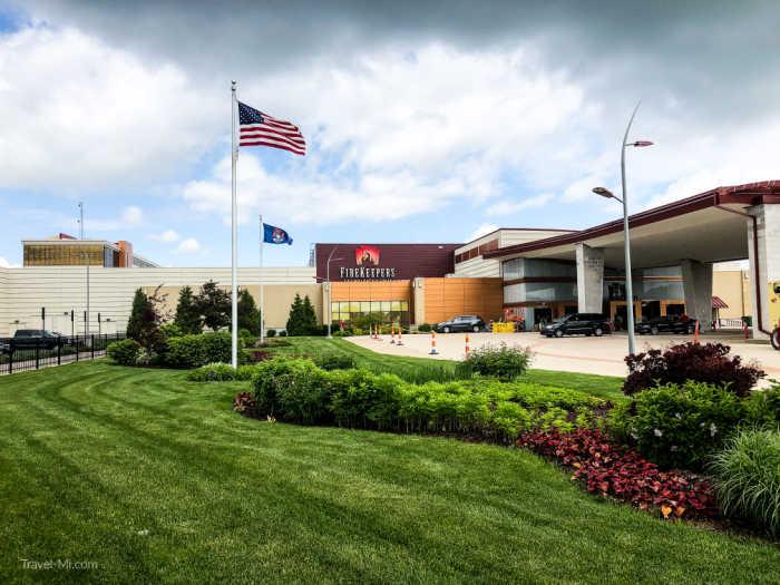 FireKeepers Casino, Battle Creek, MI