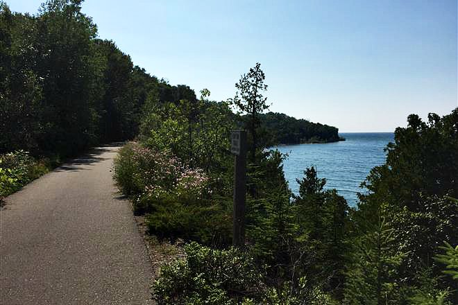 Little Traverse Wheelway