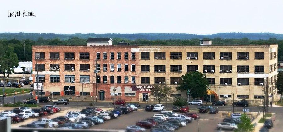 Kalamazoo Park Trades Center