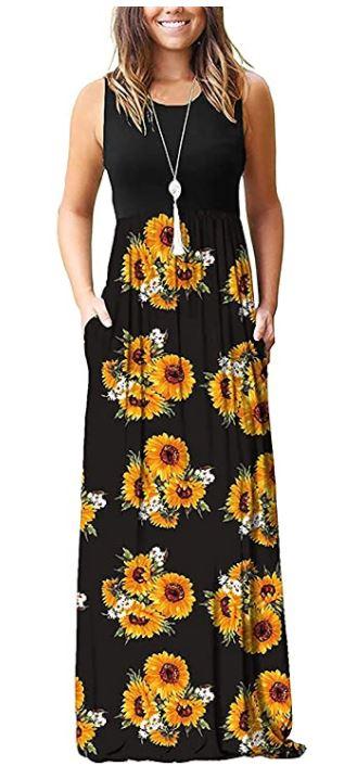 Michigan Sunflowers-Leabo Farm