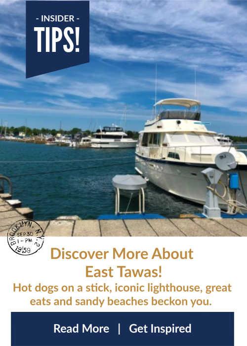 East Tawas Michigan