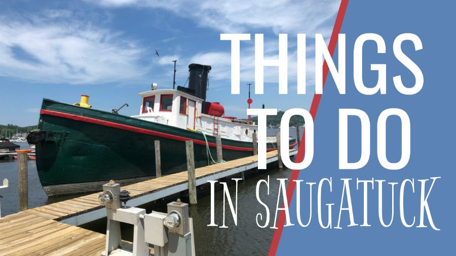 Things to Do in Saugatuck Michigan